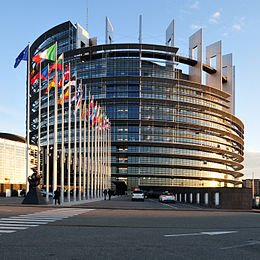 The European Parliament raises alarm on future construction of offshore windfarms