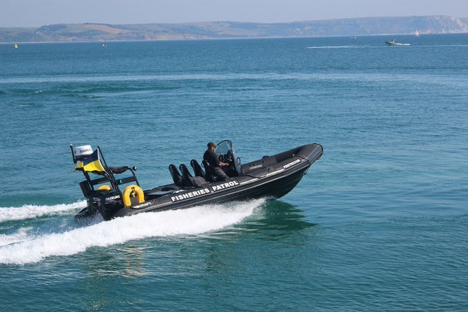 The MMO have positions available that offer exciting opportunities to manage inshore fisheries and conservation