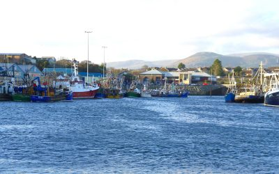 New Agreement will mean NI fleet subject to same rules as Irish boats