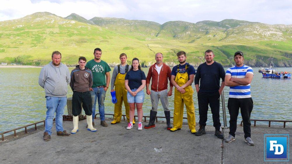 inshore fishing podcast leenan
