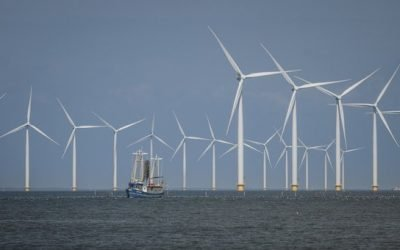 """""""Windmills in the sea?Then fishermen decide with you!"""" says Dutch MEP"""