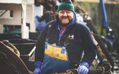 Marine Stewardship Council delivering fishery improvements through Project UK