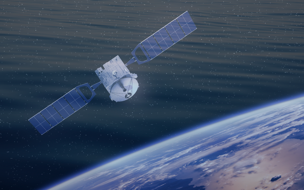 FIS is working with Space Intelligence to discover how satellite tech could benefit the Scottish fishing industry