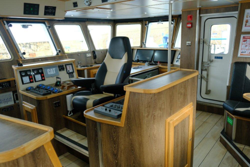 orion faithlie trawls fraserburgh