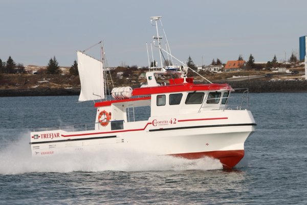 The Icelandic Directorate of Fisheries has announced the closure of their summer coastal fishing as the quota for the fleet is exhausted