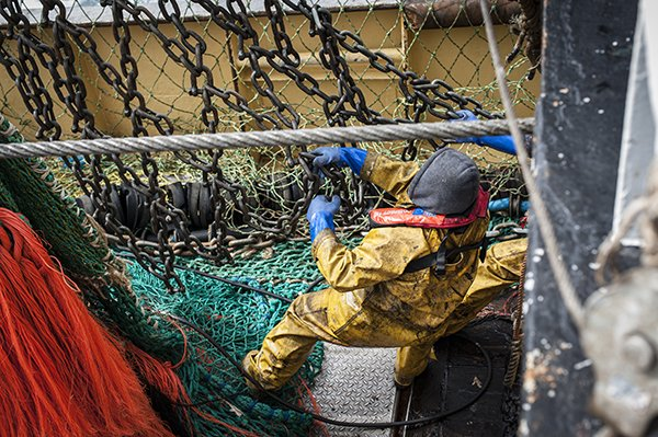 The report Switching Gears: Achieving Climate Smart Fisheries, has called for the the UK to end fuel subsidies and to limit some fishing gear