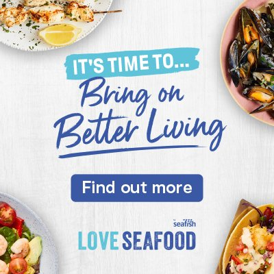 love seafood bring on better living