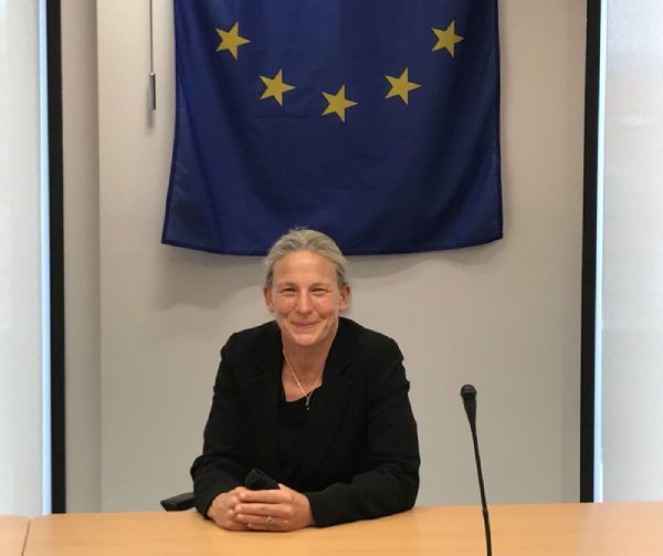 Dr Susan Steele has taken up the post as Executive Director of the European Fisheries Control Agency (EFCA) despite track record in SFPA