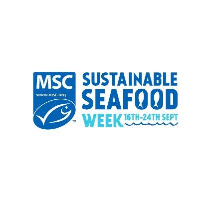 seafood week msc blue ecolabel