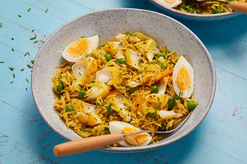 Seafish recipe