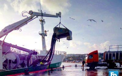 Irish Fishing Industry must remain United says Brendan Byrne, IFPEA