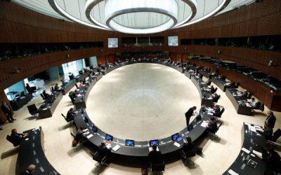 Ireland denies accusation of ambush on Danish mackerel quota