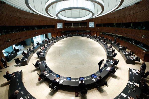Ireland denies the accusation made by the Danish Minister of Fisheries regarding a midnight ambush on the Danish mackerel quota