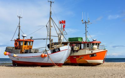 Europêche stresses that Baltic Sea fishermen in troubled waters