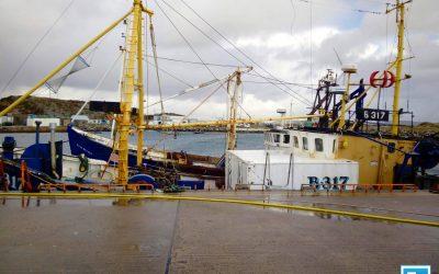 McConalogue confirms additional funding Burtonport Harbour redevelopment