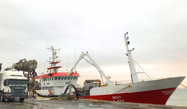 Cepesca has expressed caution over the decision by the GCEU to annul agreement with Morocco. Photo: Cepesca