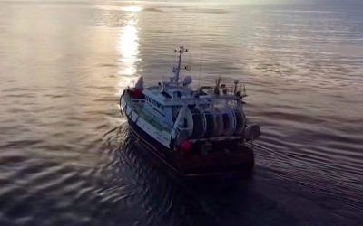 Frenchpoliticians prepare to fightUKover fishinglicencesdispute