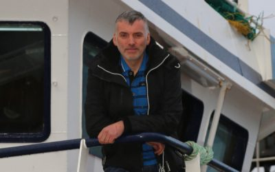Fishing business at risk from unnecessary cut in cod quotaclaims SFA