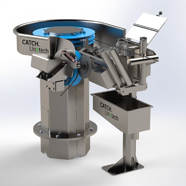 linetech all-electric longline system